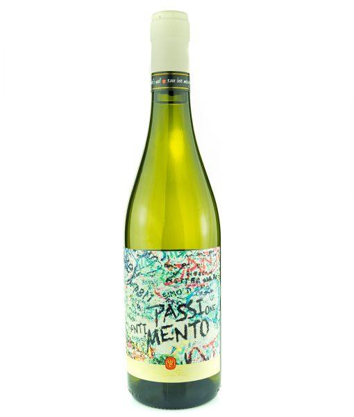 Pasqua Passimento Bianco Weißwein