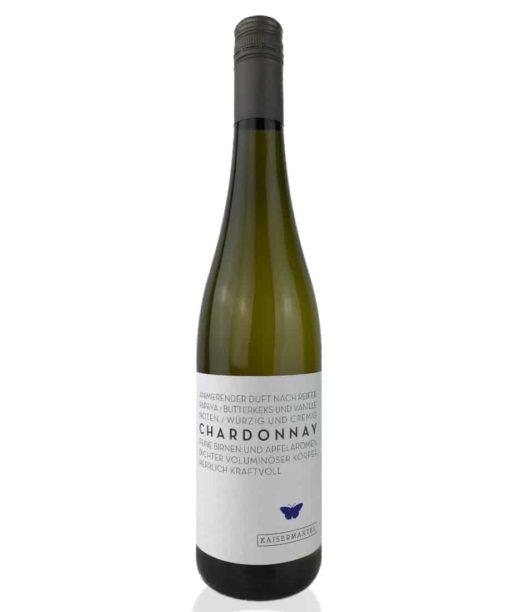 Dr. Koehler Chardonnay 2018 trocken, Kaisermantel