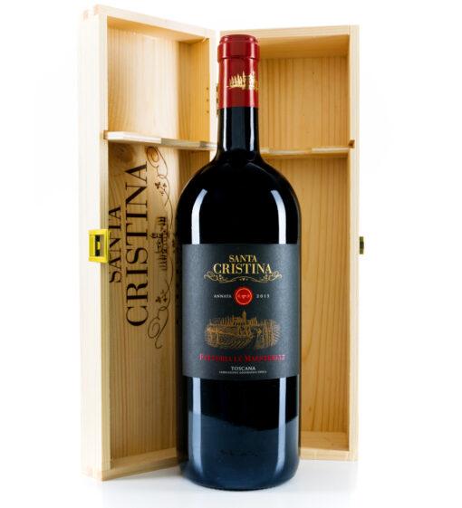 Antinori - Santa Cristina - Le Maestrelle Toscana IGT 2015