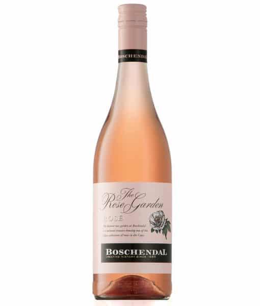 2017 The Rosé Garden Boschendal