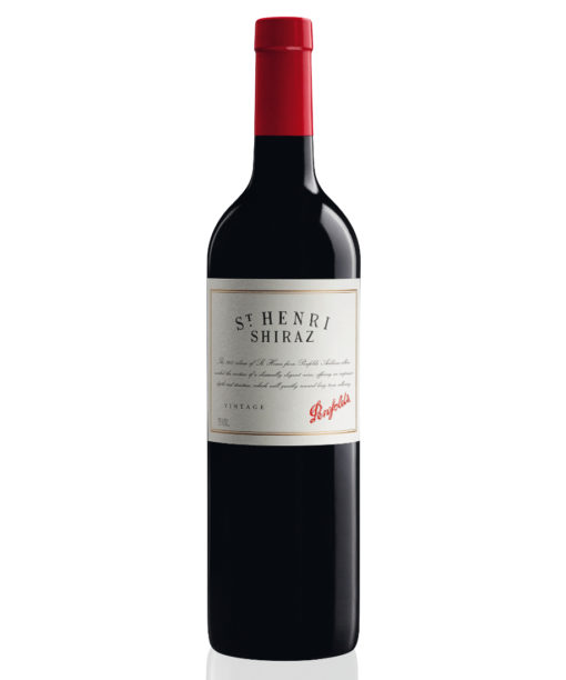 Penfolds St. Henri Shiraz 2013 South Australia