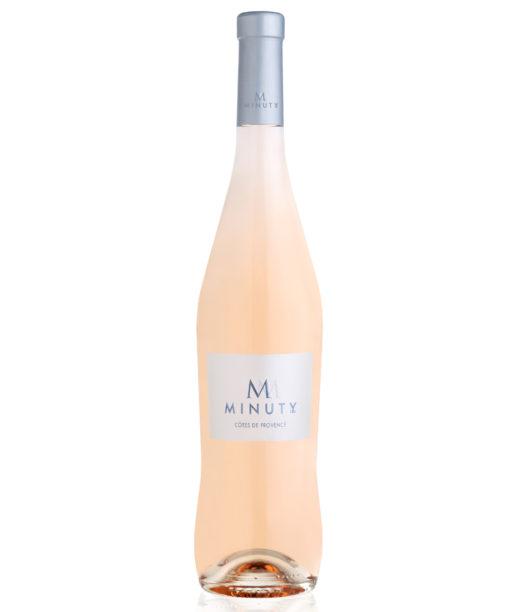 Cuvée M Rosé 2017 - Minuty/Provence