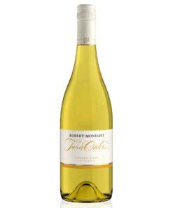 Twin Oaks Chardonnay 2016 Robert Mondavi