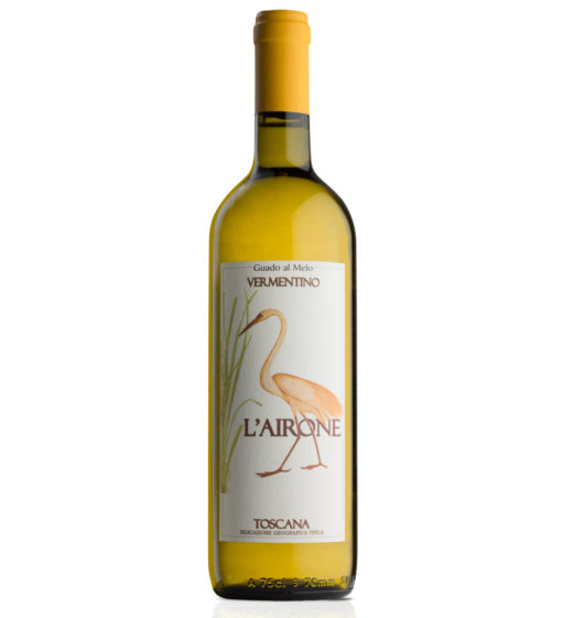 L'Airone Toscana Bianco IGT 2017 Vermentino