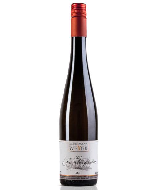 Weißburgunder vom Weingut Lauermann & Weyer