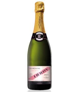 Champagner Irroy Brut Carte d'Or Rosé
