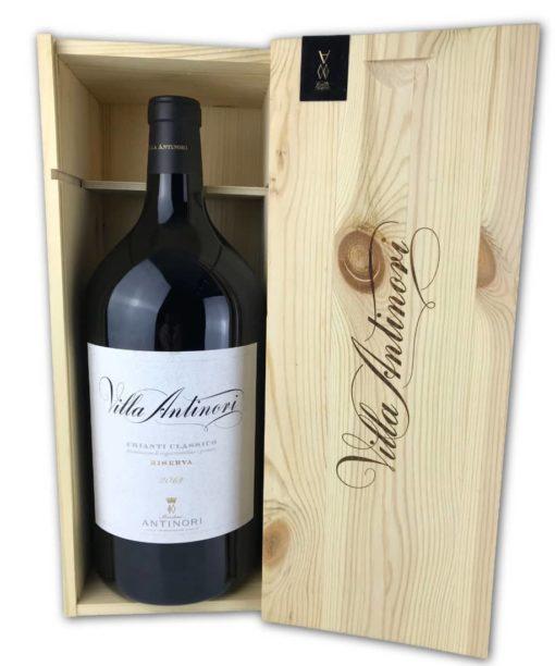3 Liter Magnum Villa Antinori