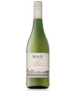 M A N Coastal Chardonnay Padstal 2018