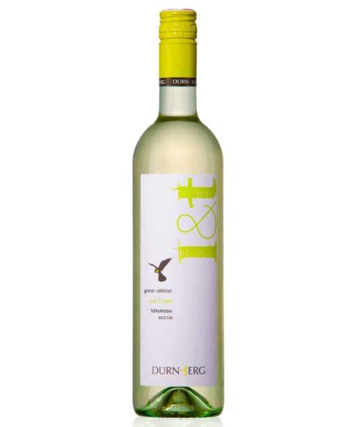 Grüner Veltliner L&T 2018 Wein